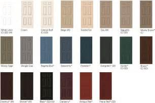 Door Paint 187 Seaway Select Colors Seaway Manufacturing