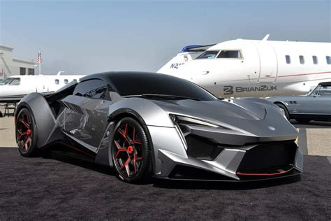 World S Fastest Lamborghini Lykan Hypersport Fastest Car In The World With Tops Speed