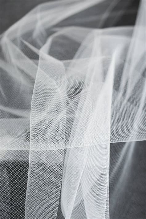 tulle bridal white  wide   yards