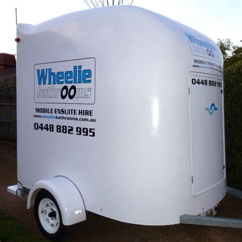 portable bathroom hire melbourne amp mobile ensuites geelong