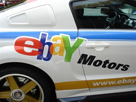 ebay vehicles ebay motors now offering local searches paukert rejoices