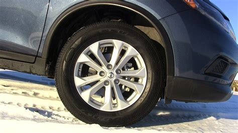 Nissan Rogue Tires 2015 Nissan Rogue Awd Hits The Crossover Segment Sweet