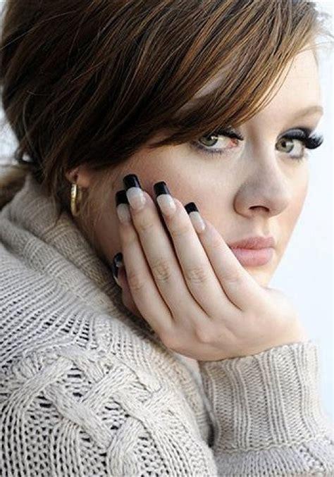 adele we got it all adele s nails nails pinterest adele and nails