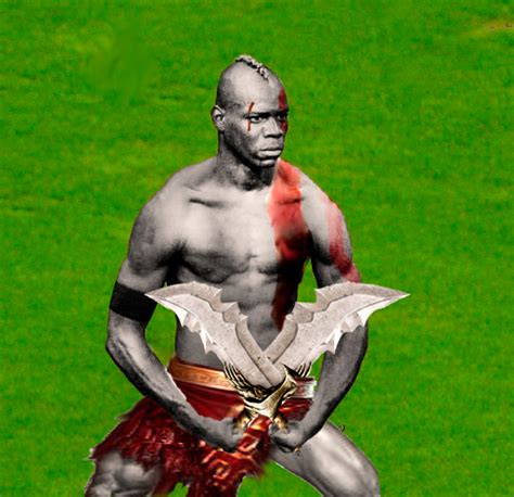 Balotelli Meme - image 341205 mario balotelli s goal celebration