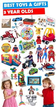 Best Favors For 3 Year Olds by Best Toys And Gifts For 3 Year Olds 2017 Buzz