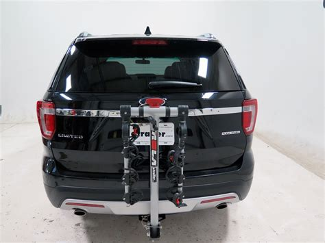 Ford Explorer Bike Rack by 2006 Ford Explorer Rola Tx 104 4 Bike Rack For 2 Quot Hitches