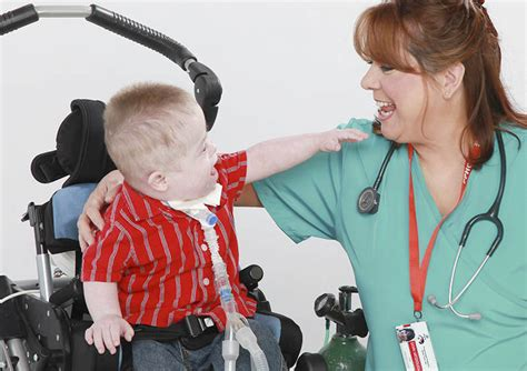 Professional Home Health Care by Home Professional Pediatric Home Care