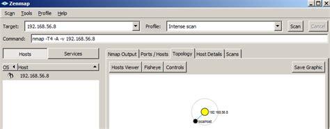 nmap ncat tutorial using nmap on windows hackertarget com