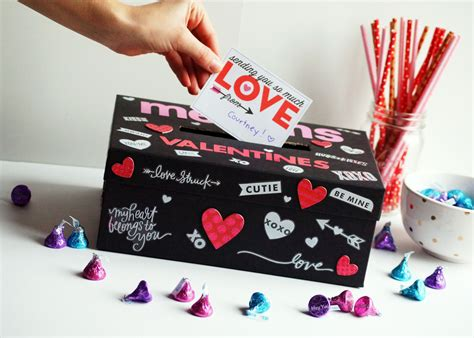 valentines boxes craft s box me my big ideas