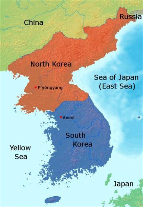 map usa korea walker web site travel photos from around the world