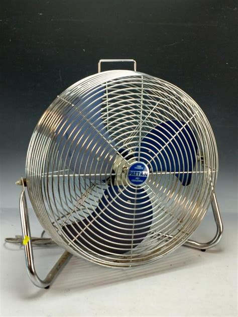 patton high velocity fan high velocity patton fan