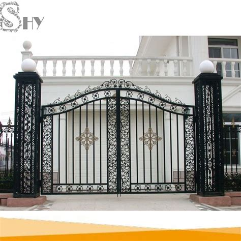 front gate designs for homes implausible modern design