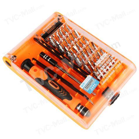 Jakemy 45 In 1 Precision Screwdriver Repair Tool Kit Jm 8139 Jakemy Jm 8128 45 In 1 Precision Screwdriver Set Repair Tools Tvc Mall