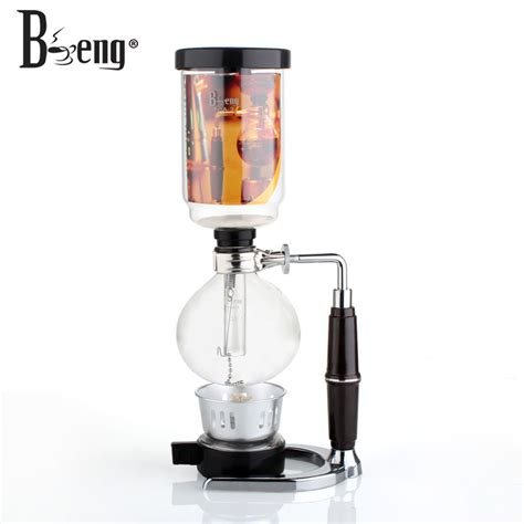 Vacuum Coffee vacuum coffee maker glass coffee maker siphon pot