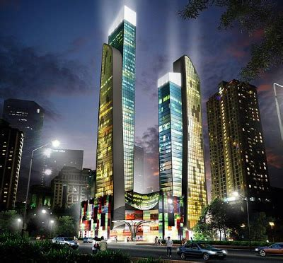 Sho Kuda Di Century constructions around klcc panos pictures and