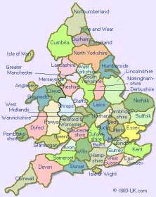 County Map Of England by England Map Counties Free Maps For Personal