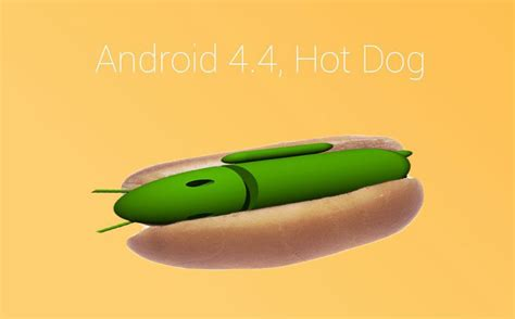Android Os Names by 9 Rejected Android Os Food Names