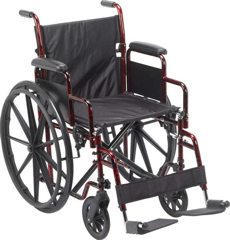 wheel chairs drive rebel lightweight wheelchair