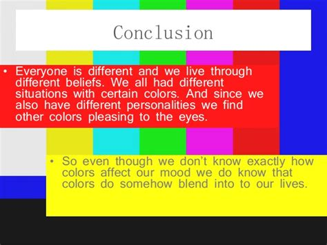 how colors affect your mood how color can affect your mood how do colors affect moods