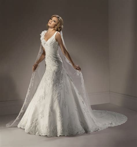 Maggie Sottero Wedding Dresses by Florencia From Maggie Sottero