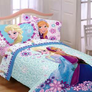 Disney frozen warm heart bedding