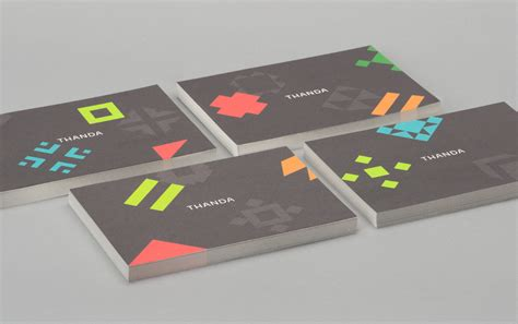 interior design brand new brand identity for thanda by karoshi bp o