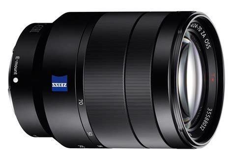 Sony Fe 55mm F 1 8 Za Lensa Kamera harga sony alpha 7 kamera mirrorless sony fe 24