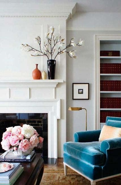 Stylish Ways To Bring Luxury Into Your Interior Decorating Velvet Living Room Furniture