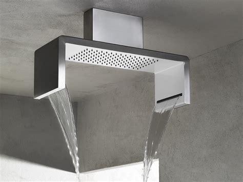 soffione doccia a soffitto soffione doccia a soffitto con 3 getti club soffione