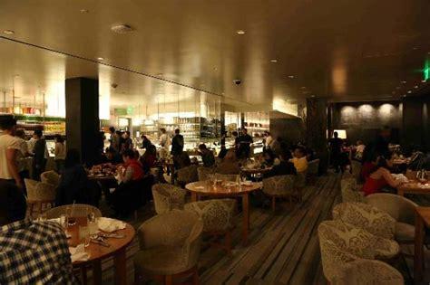 bacchanal interior picture of bacchanal buffet las