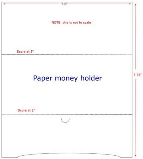 money holder card template 122 best images about templates on