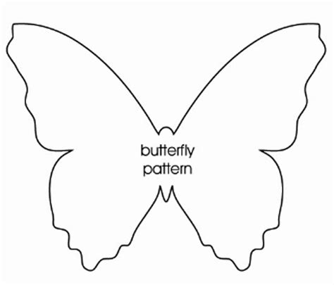 buterfly template home dzine craft ideas paper butterfly mobile or chandelier