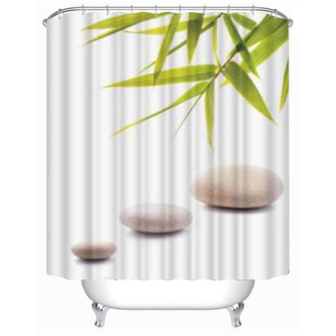 cheap bamboo curtains online get cheap bamboo shower curtain aliexpress com