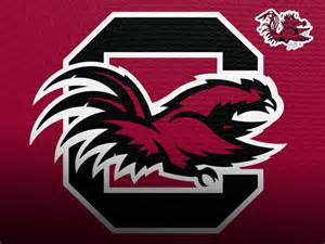 gamecock colors south carolina gamecocks logo 2 by crosby dribbble