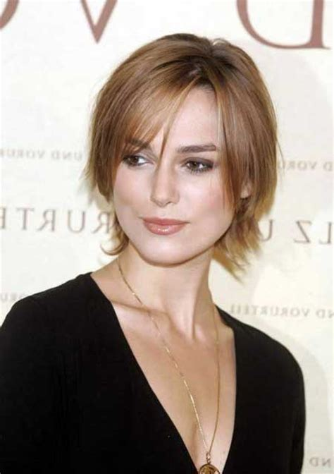haircuts for thin straight hair oval face short straight hairstyles for 2013 short hairstyles 2017