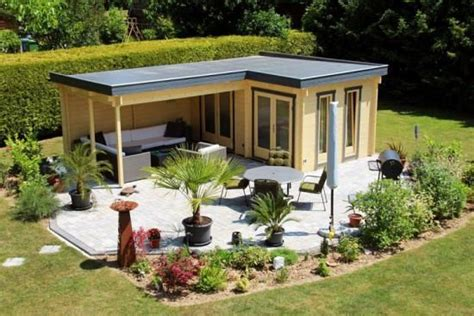 pavillon pultdach die 25 besten pergola pavillon ideen auf holz