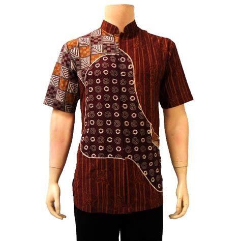 Blouse Mira Batik Murah Meriah koko batik by butik murah