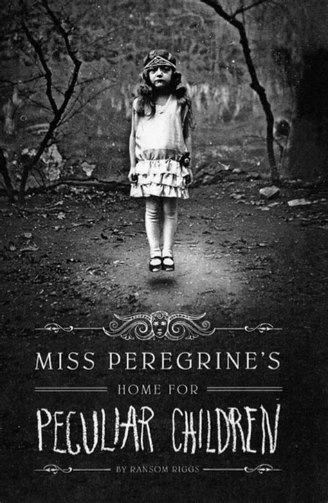 fear miss peregrine s home for peculiar children