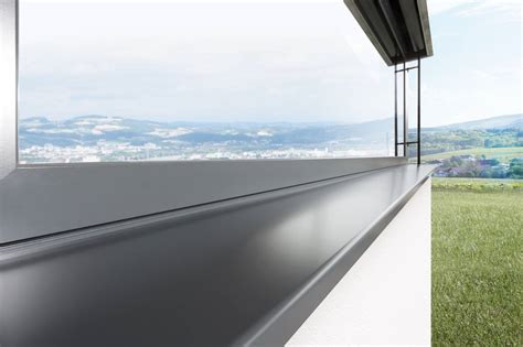 Fensterbänke Aluminium Preise by Nett Fensterbanke Aussen Alu Fotos Die Kinderzimmer