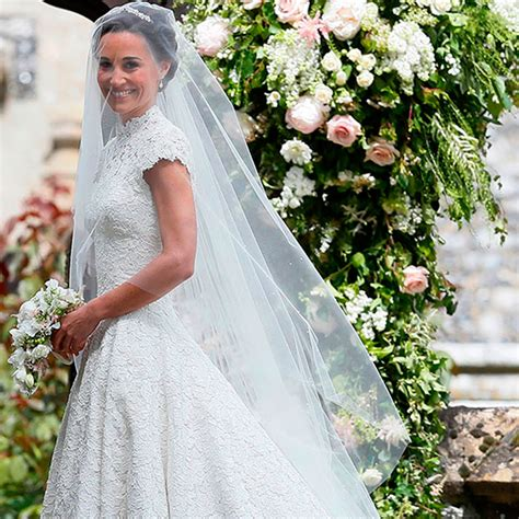 Wedding To Get by How To Get A Wedding Dress Like Pippa Middleton Pippa