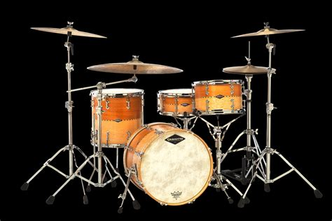 drum with craviotto solid shell drum sets just drums