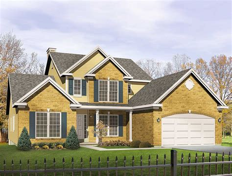 great house plans two story great room 2230sl architectural designs house plans
