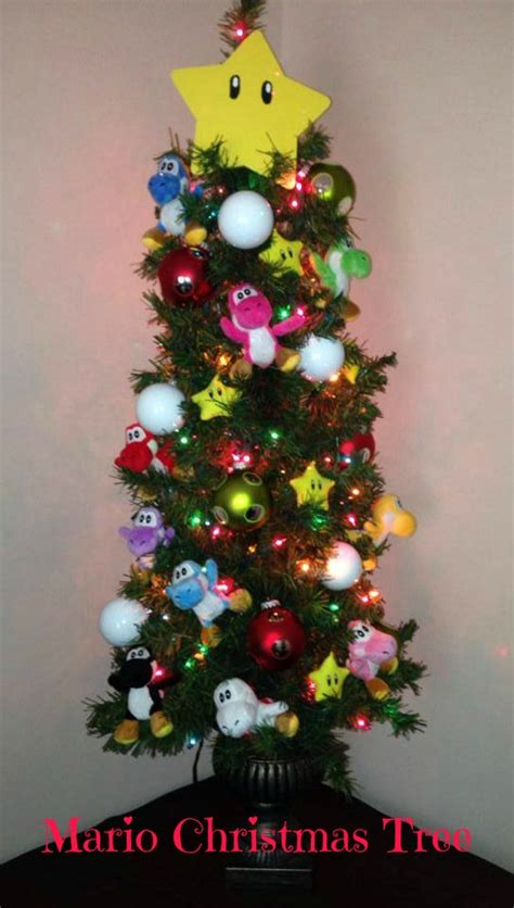 mario christmas tree everyday southern living
