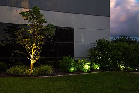 Landscaping Flood Lights 1 Watt Led Landscape Flood Light Led Landscape Lighting Bright Leds