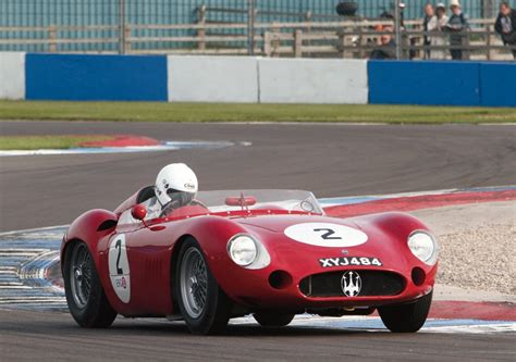 old maserati race car mark knopfler 1955 maserati 300s vintage road racecar