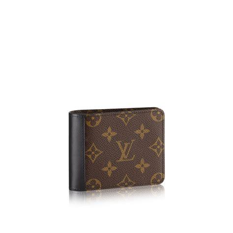 Michael Smith Designer by Louis Vuitton Gaspar Wallet In Brown For Men Lyst