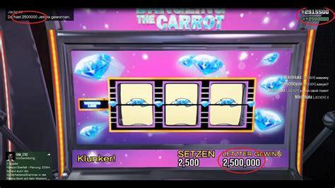 million gta dollar diamond slot jackpot win gta   youtube
