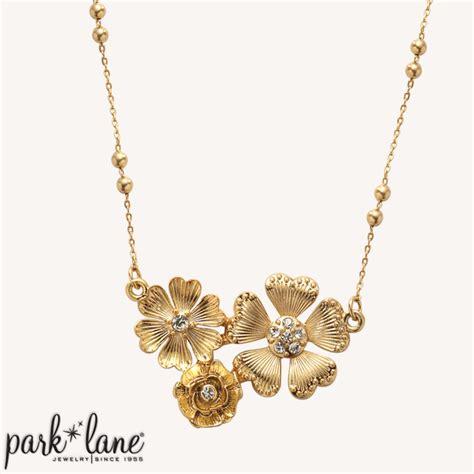 Gardenia Necklace Park Jewelry Home Default Park Jewelry