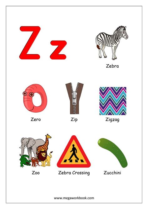 printable letters made from objects 16 best worksheets images on pinterest pre school free