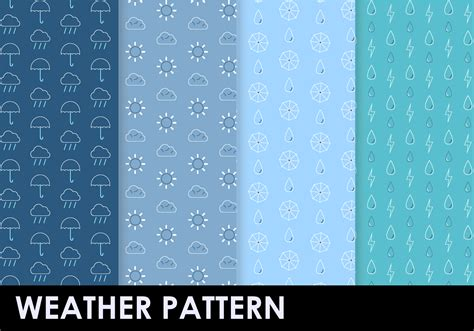 weather pattern video free weather pattern vector download free vector art